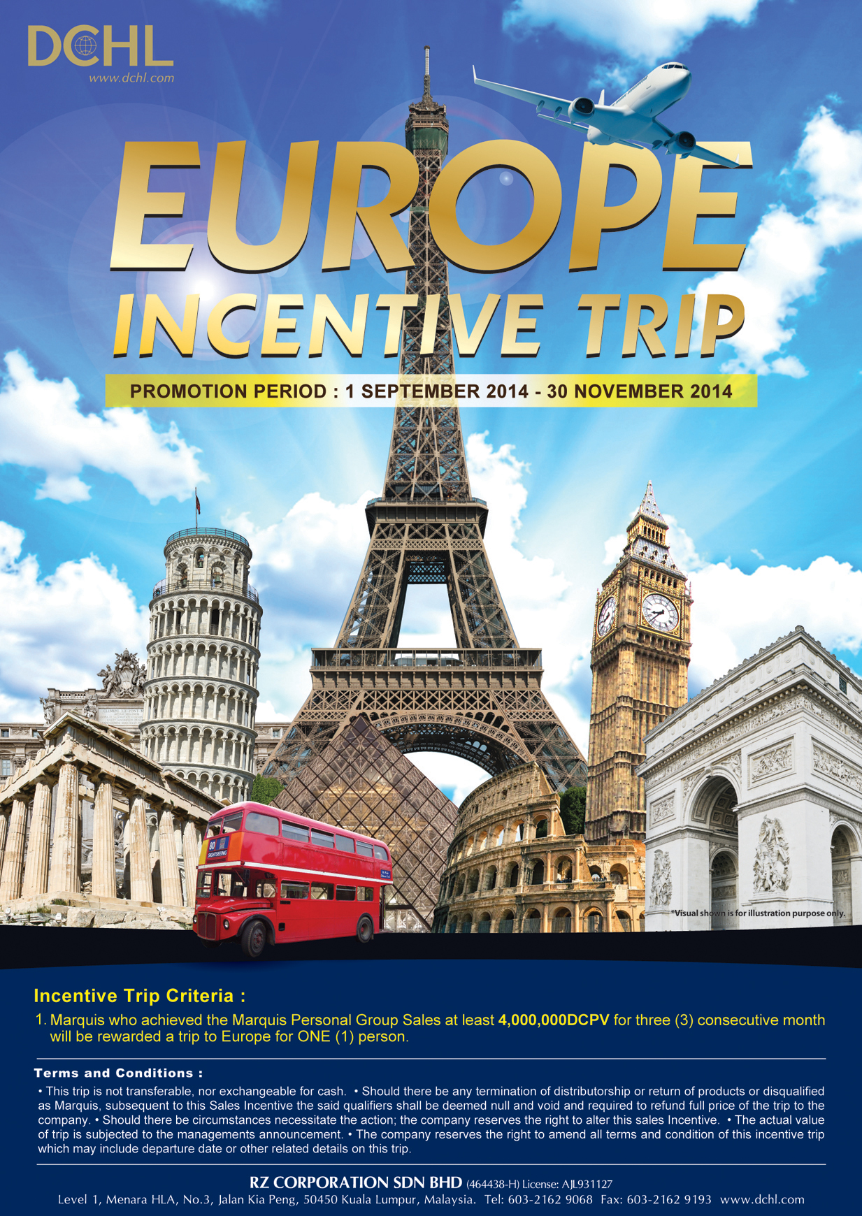 Europe_Incentive_Trip