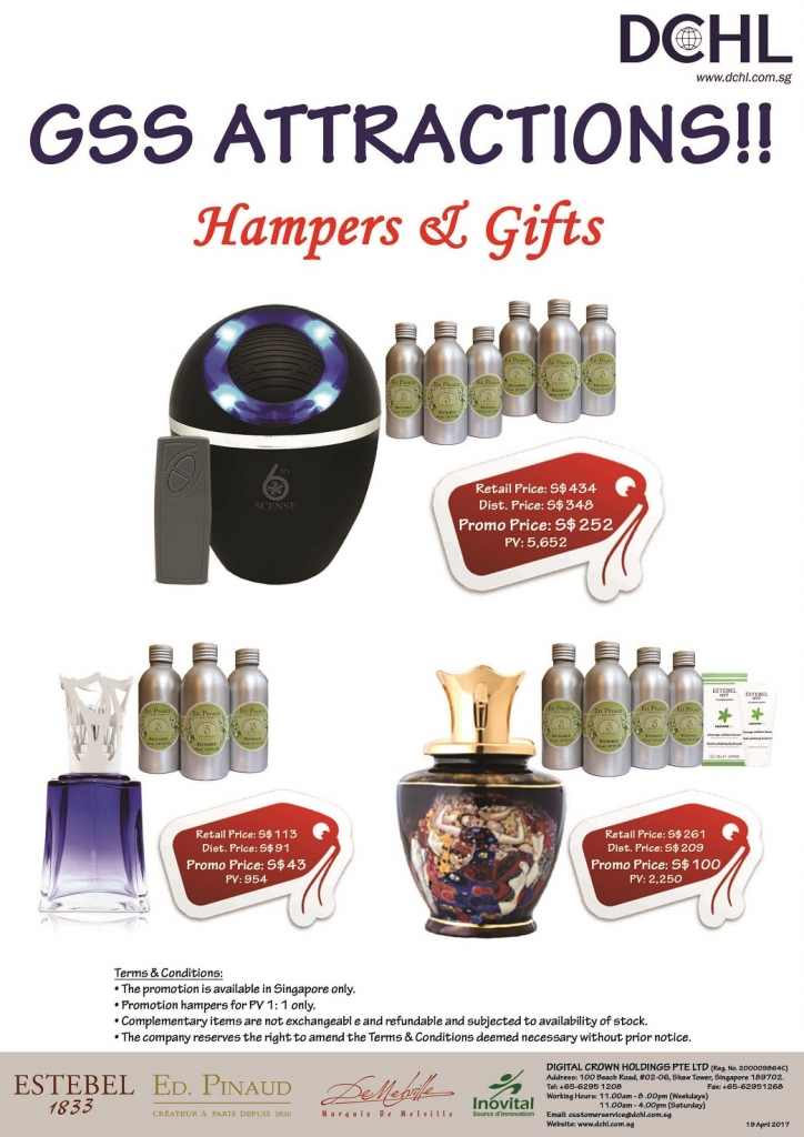 6. Buy Diffuser Free Refill