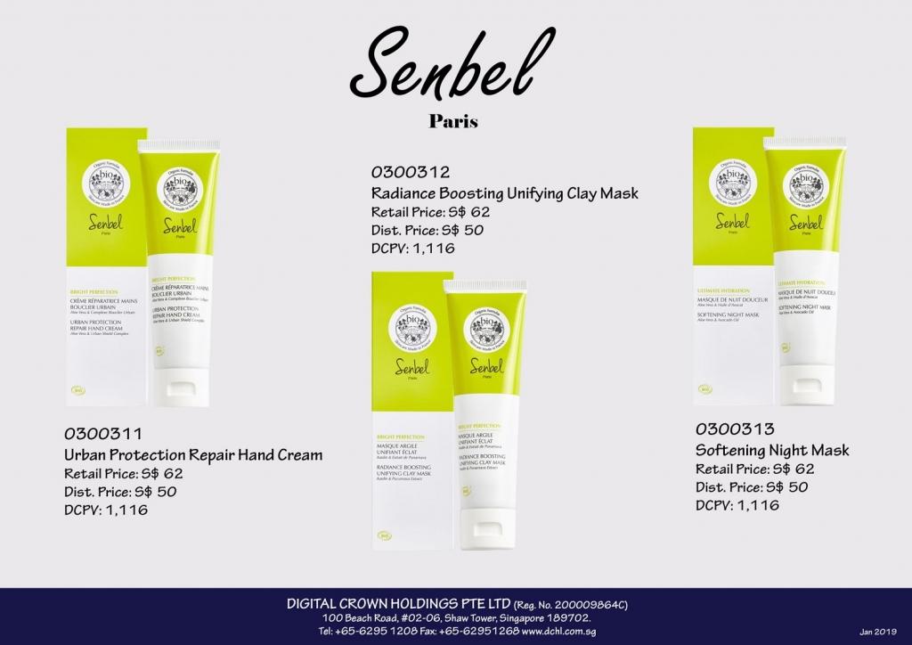 Senbel Classique Skin Care-1
