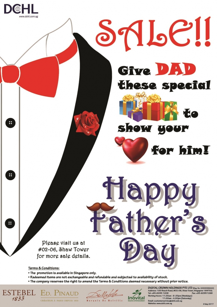 1Father's Day